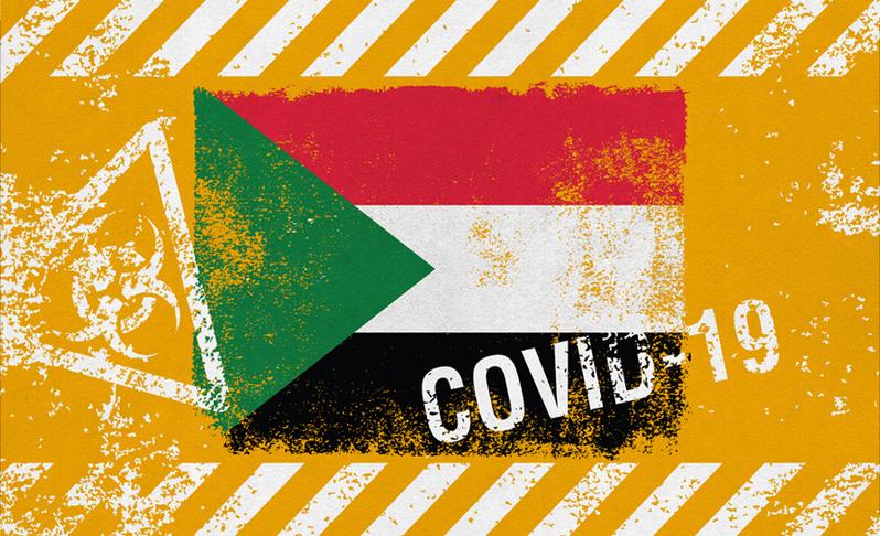 DEMO: Sudan & COVID-19