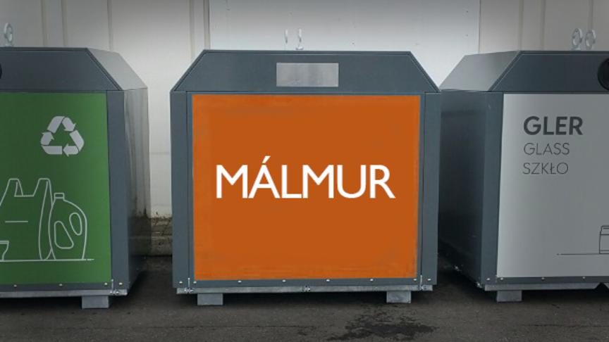 Grenndargám fyrir málma v/ Kjarvalsstaði