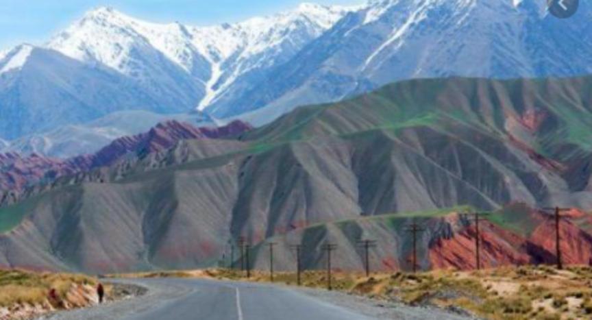 Кыргыз-Тоо  АА