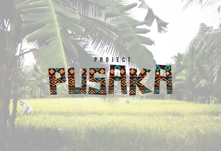 Project Pusaka