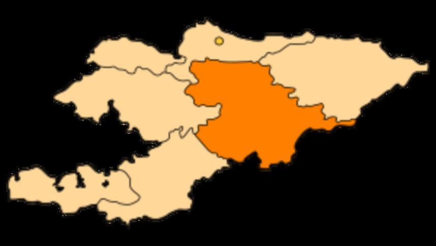 Определение приоритетов в Нарынской области