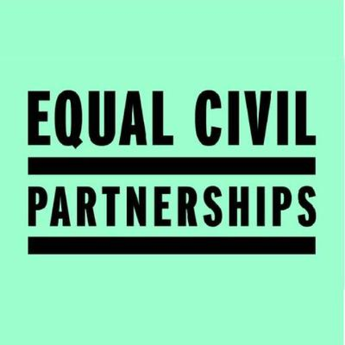 Civil partnerships for all