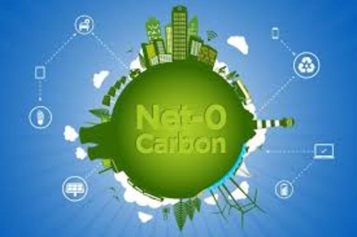 Net Zero Carbon Emissions