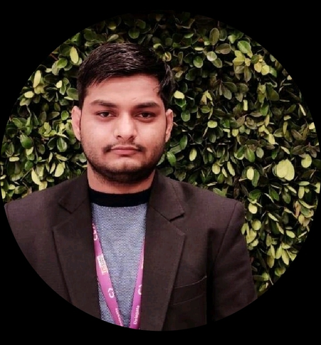 Ankit Tripathi ( From a  Student to Social Entrepreneur)