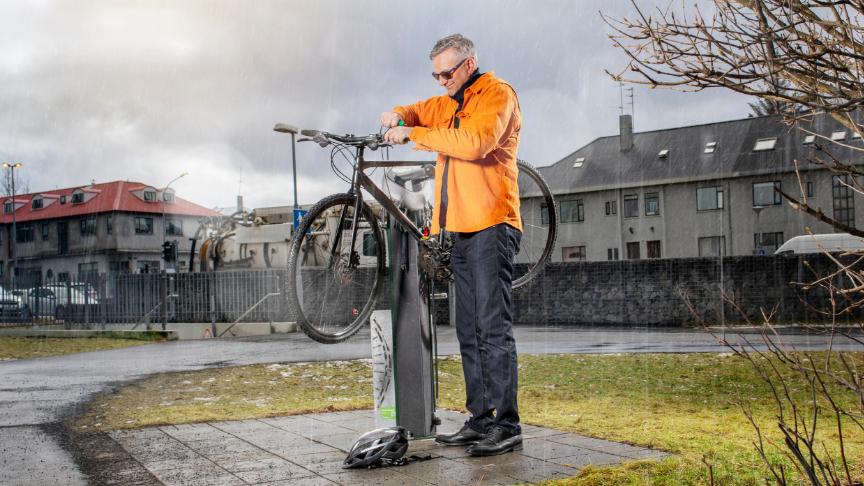 Hlíðar 2019