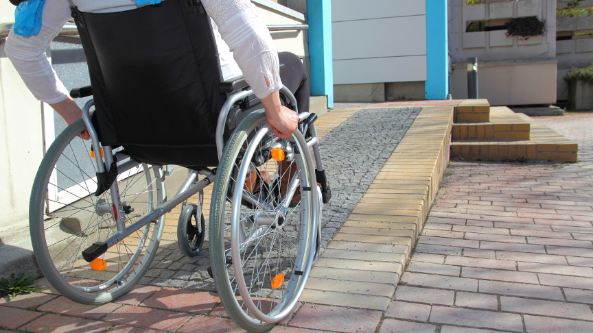 Mobility & physical accessibility