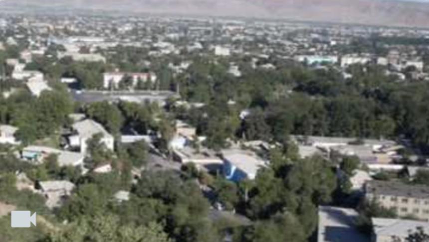 Село Качкынчы
