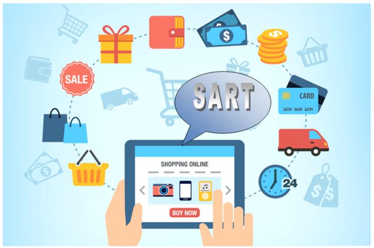 SART:Global E-community platform offer different services