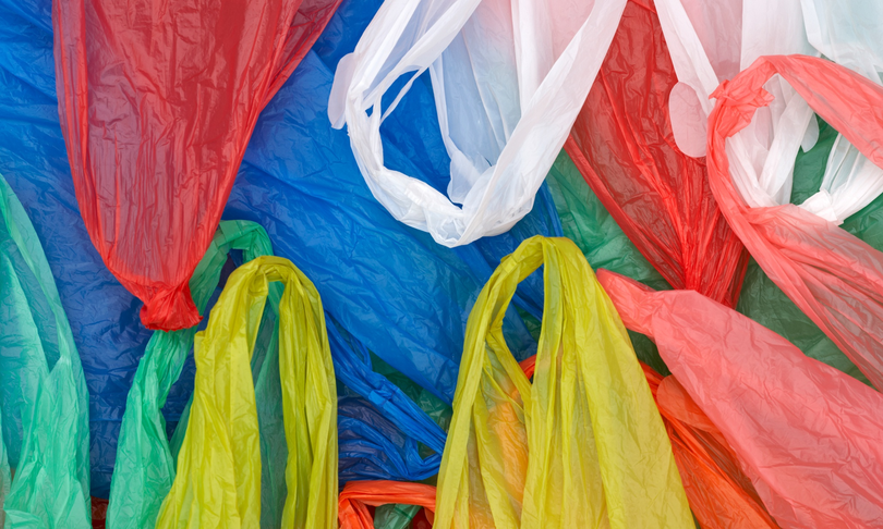Ban All Plastic Bags