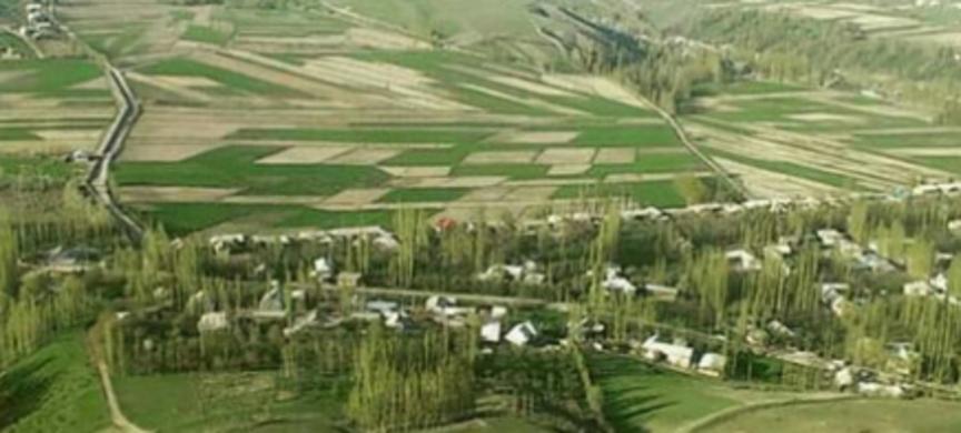 Кара-Таш АА, Узгенского района