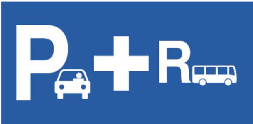 Transformer en P+R certains parkings privés
