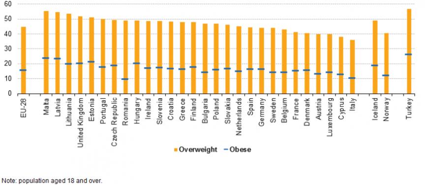 National Screening Program for Obesity