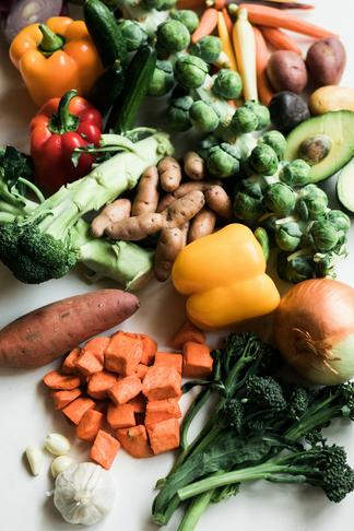 Ensure catering provision minimises food waste