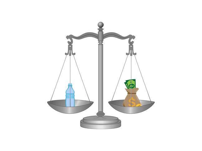Bottle Economy