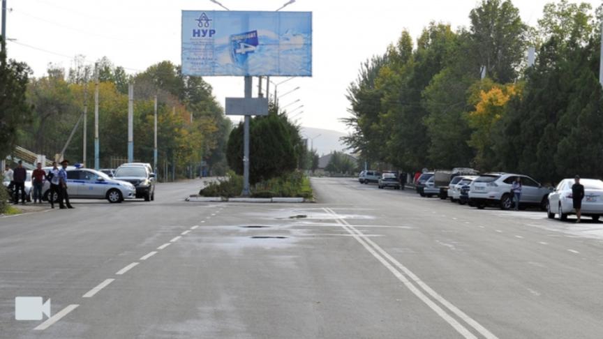 Село Төш-Кучту