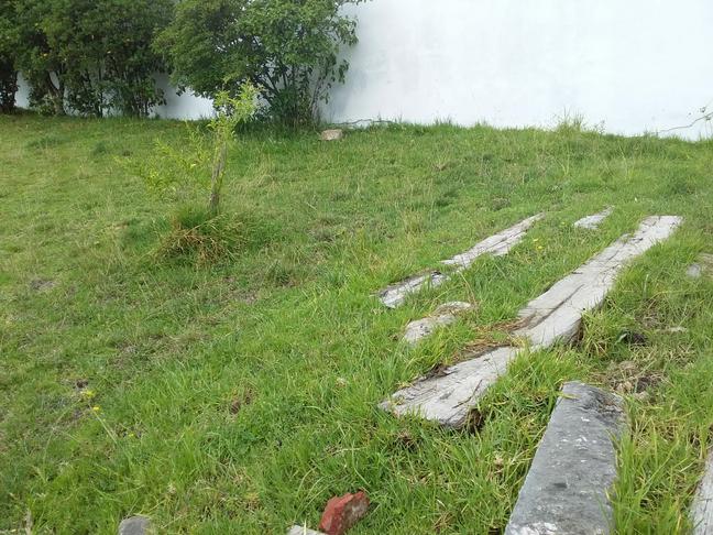 """Equipamentos para diversão infantil no """"Jardim Sustentável"""""""