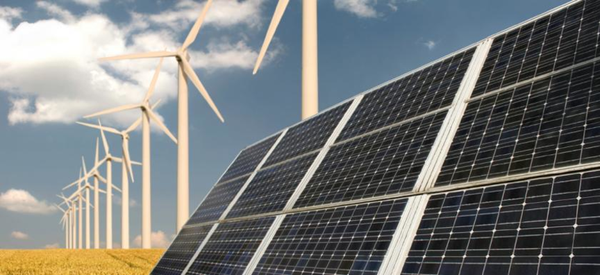 More Investment in Renewable Energy Sources