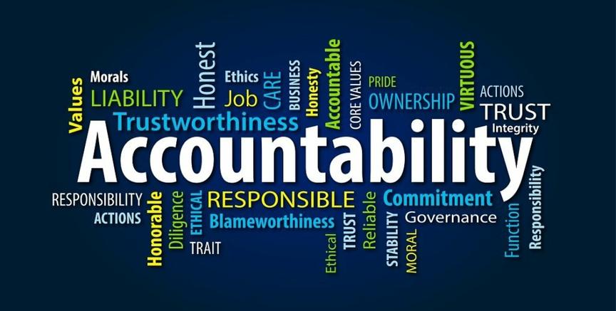 Migliorare trasparenza e accountability