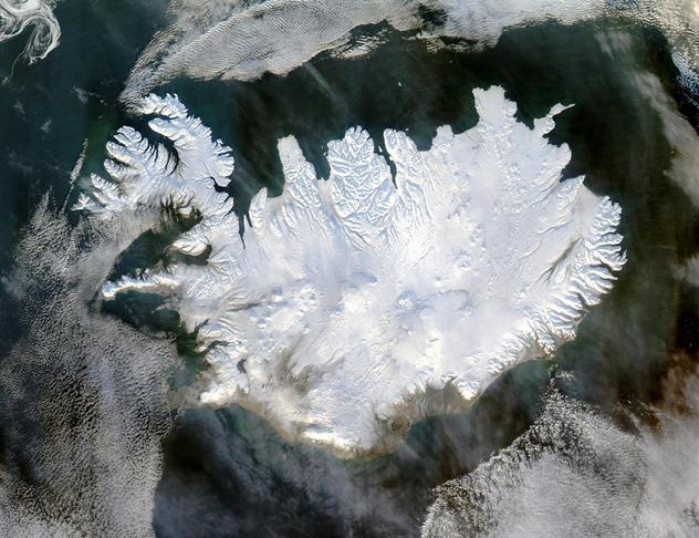 Forseti Íslands skal kjörinn með forgangsröðunaraðferð