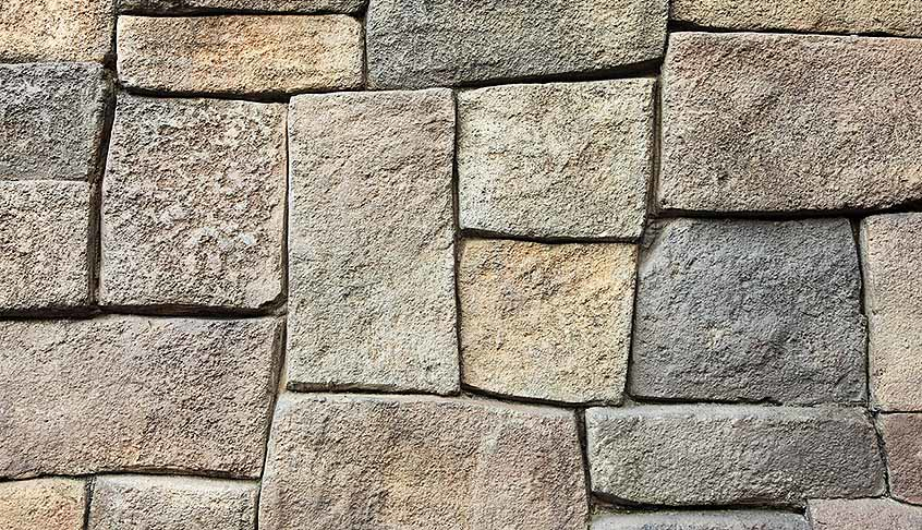 Eliminate waste in our stone resources