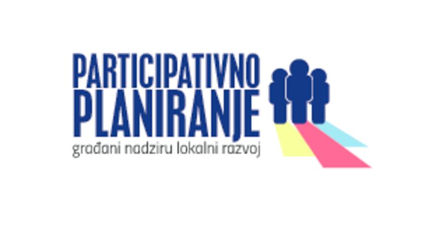 Participativno planiranje
