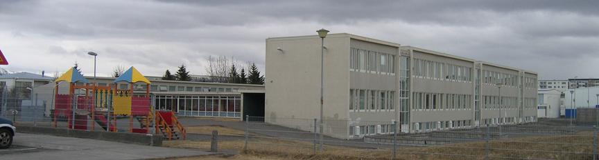 Menningarmiðstöð í Álftamýrarskóla
