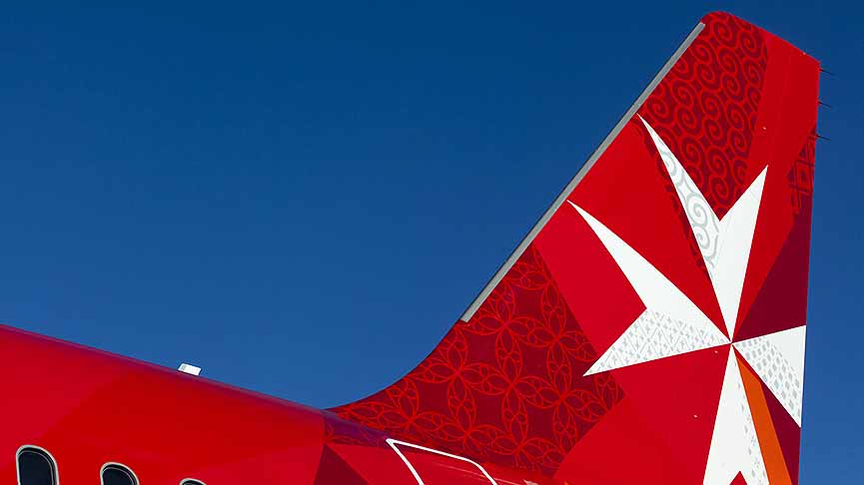 Retain Air Malta as our National Airline
