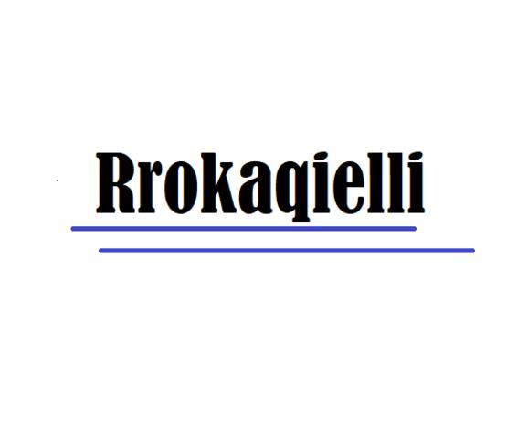 Rrokaqielli