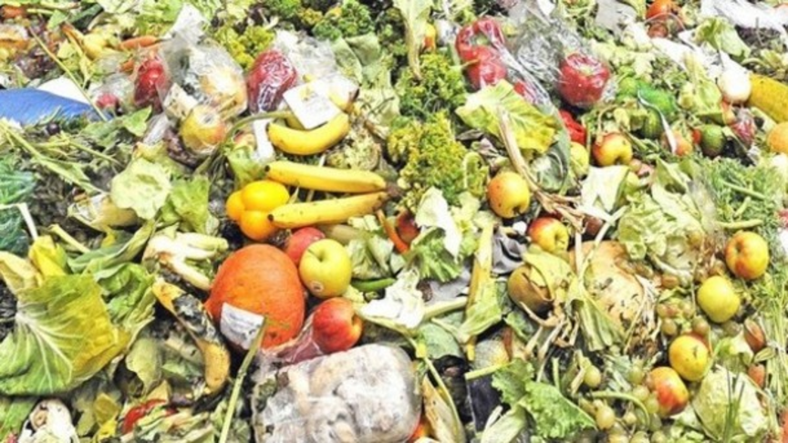 Restaurants/Supermarket Food Waste given to those in need