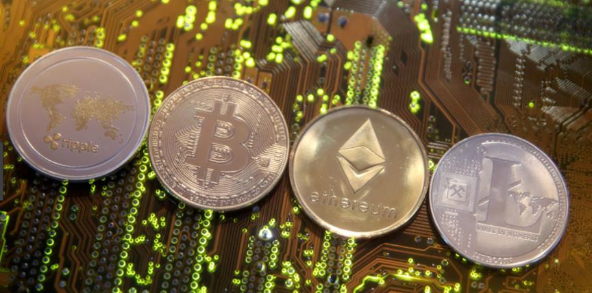 Fond som investerer i kryptovaluta/blokkjedeteknologi