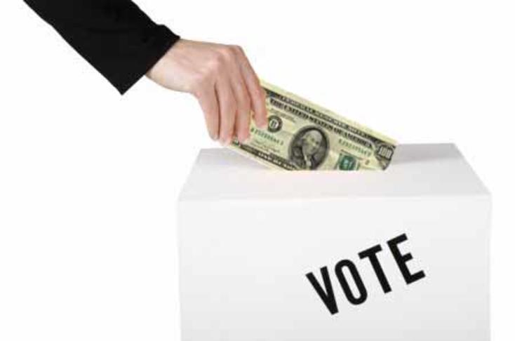 Smanjivanje utjecaja kapitala na rezultate lokalnih izbora