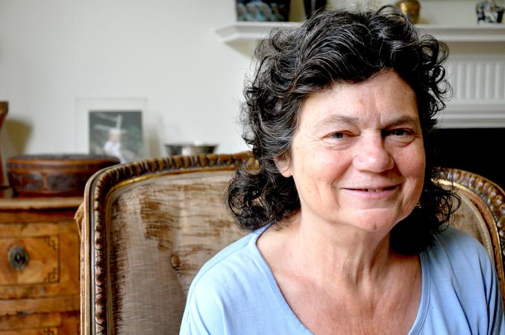 Dr Sue Himmelweit