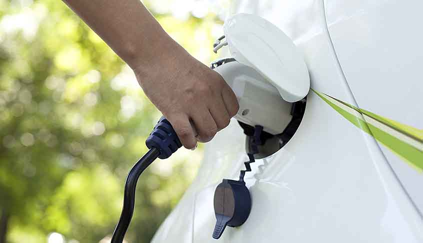 Reduce taxes and licenses on electrical vehicles