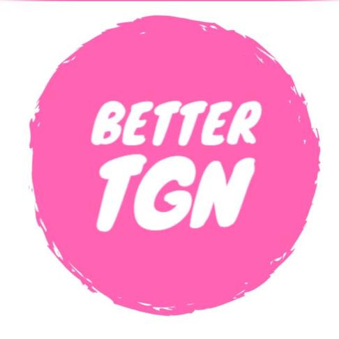 Better TGN