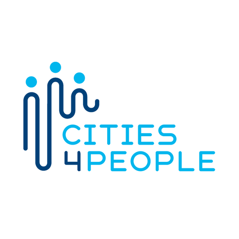 Cities4People - Τρίκαλα