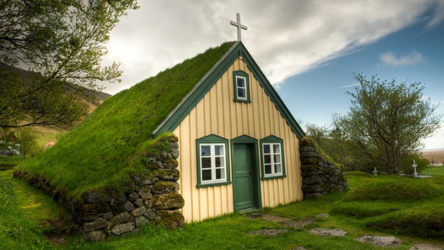 Leggja niður Þjóðkirkjuna