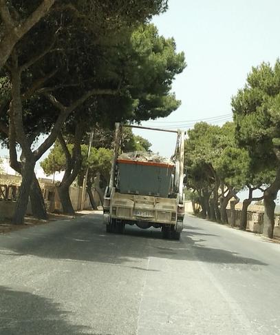 Road law enforcement