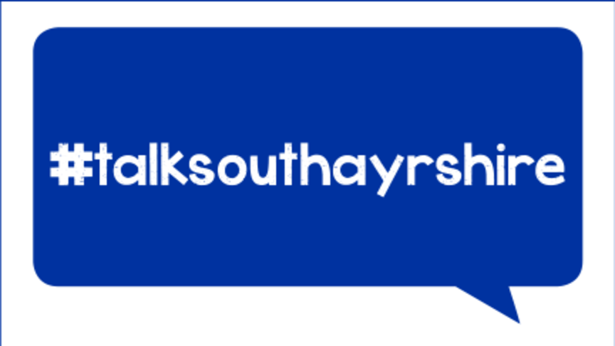 Talk South Ayrshire