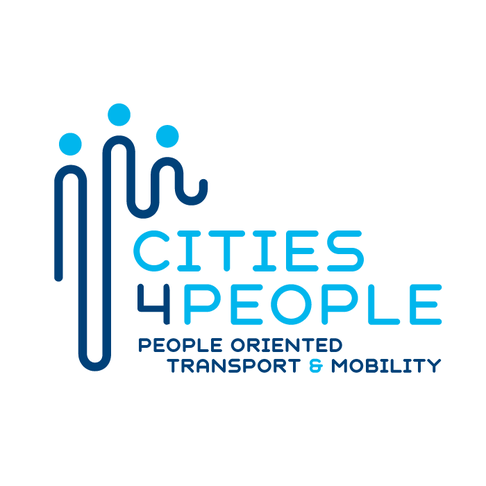 Cities 4 People