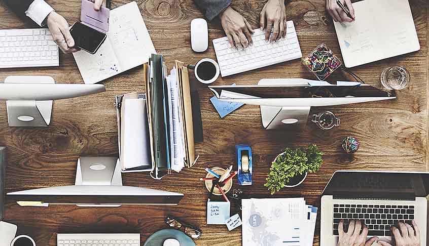 Incentives for established businesses to help start-ups