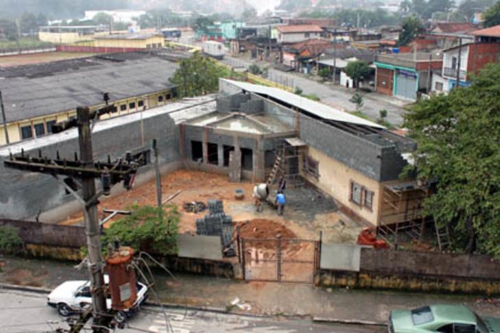 Bairro Vila Santa Rita