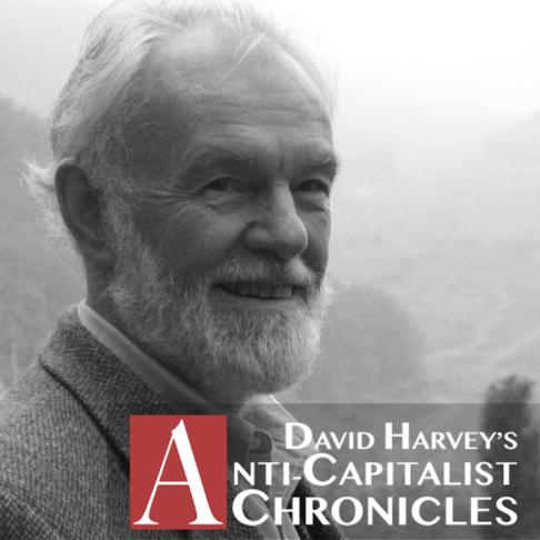 David Harvey
