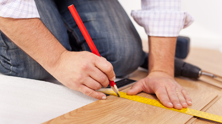 Better support for home improvements for the elderly