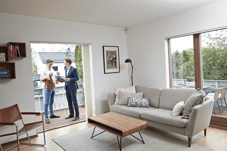 Dine erfaringer med kjøp og salg av bolig