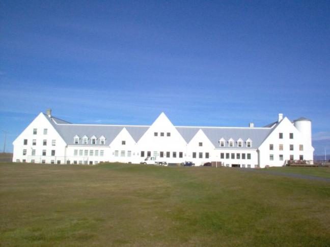 Menningarmiðstöð á Korpúlfsstöðum