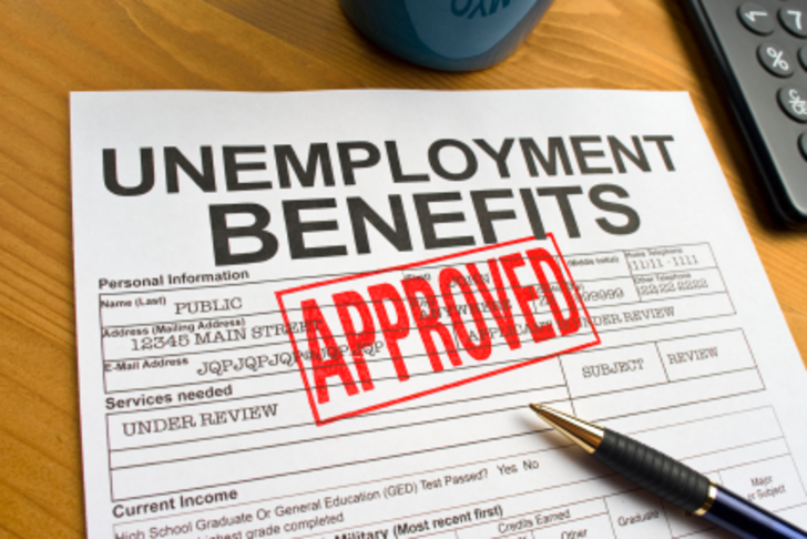 unemployment benefit reform