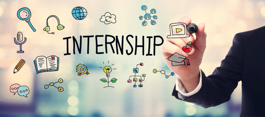 Companies offer Internship based education