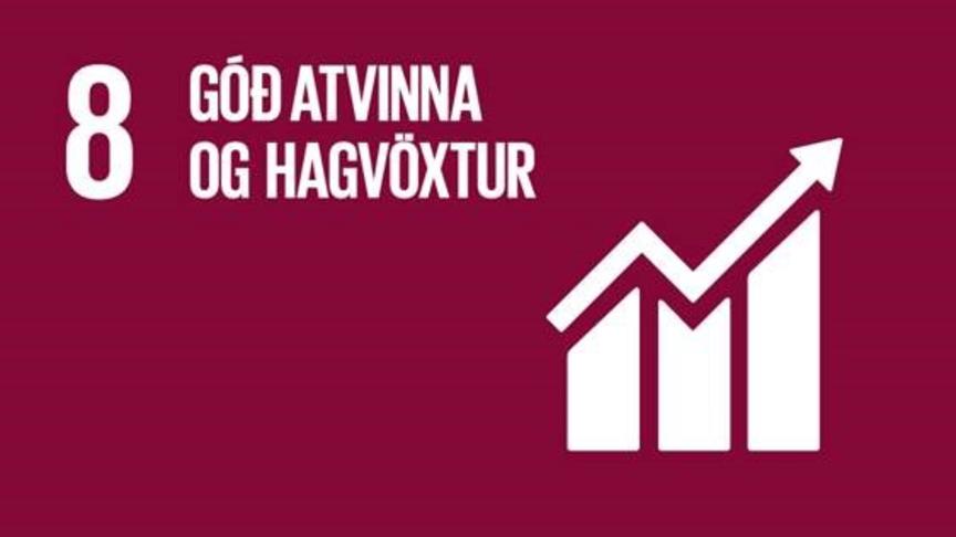 Góð atvinna og hagvöxtur