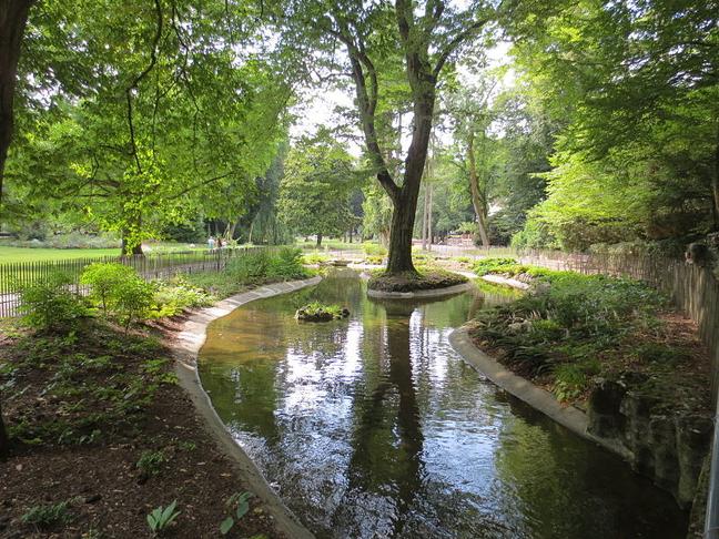 Aménager plus d'espaces verts et conviviaux en ville