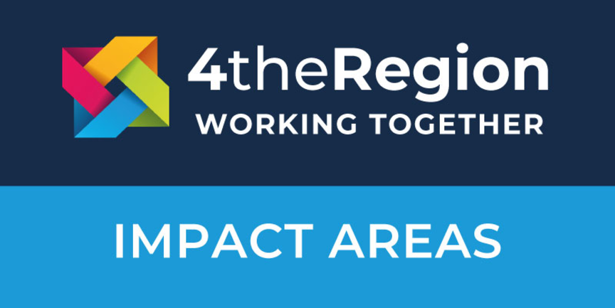 4theRegion - Working Together for South West Wales